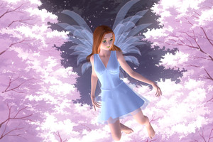 Aiko3_spring_fairy